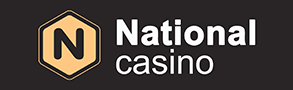 Logo National Casino